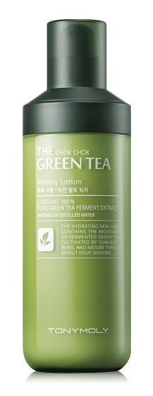 TonyMoly Chok Chok Green Tea Watery Lotion