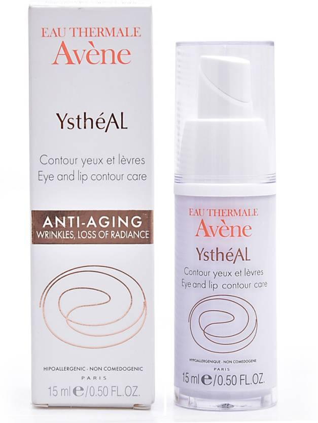 Avene Ysthéal Eye And Lip Contour Care