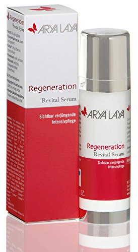 Arya Laya Regeneration Revital Serum