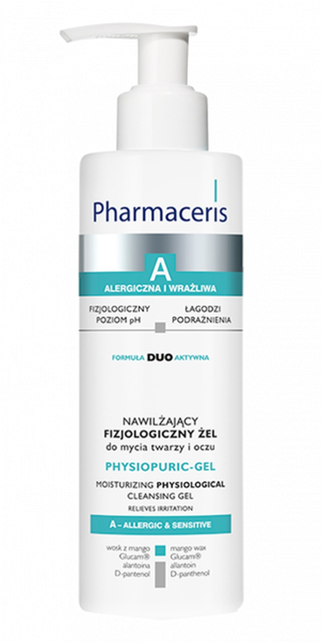 Pharmaceris Physiopuric-Gel