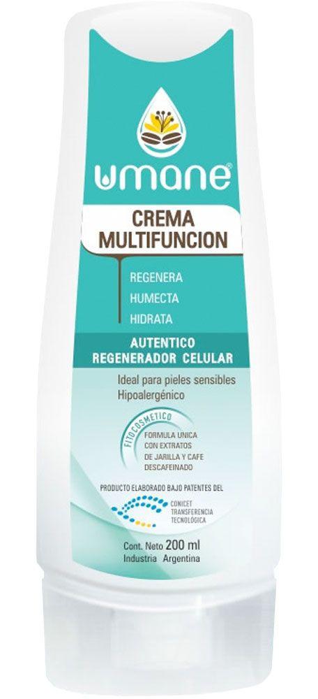 Ecohair Umane Crema Multifunción