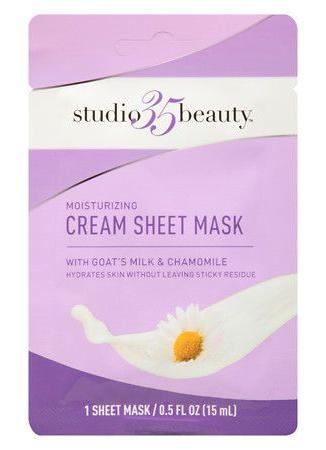 Studio 35 Moisturizing Sheet Mask