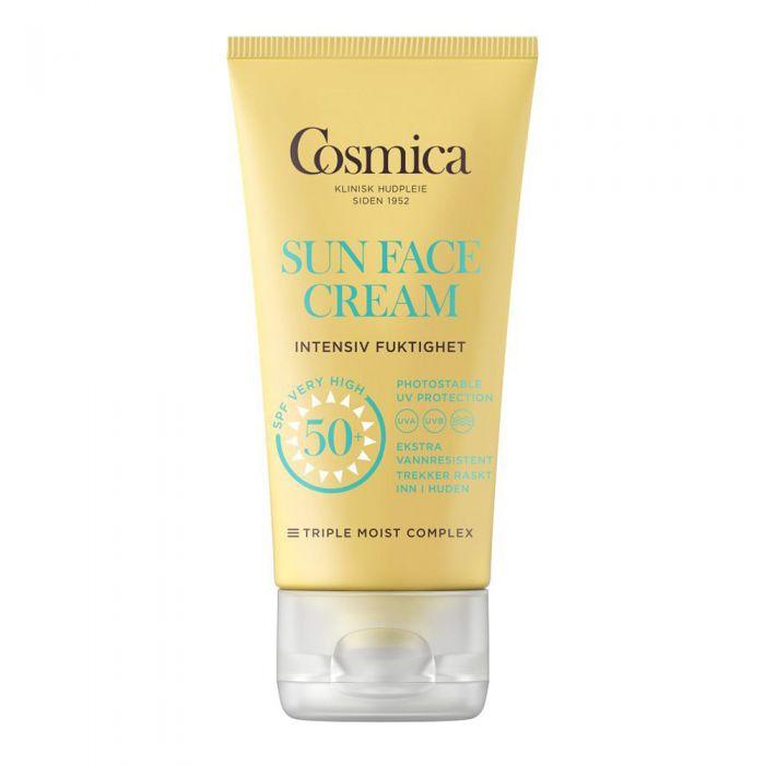 Cosmica Sun Face SPF 50+