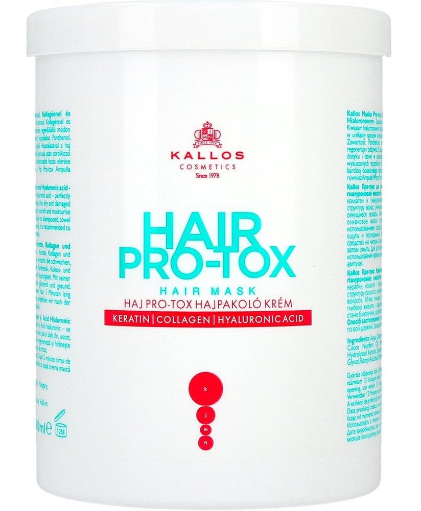 Kallos Hair Pro-Tox Mask