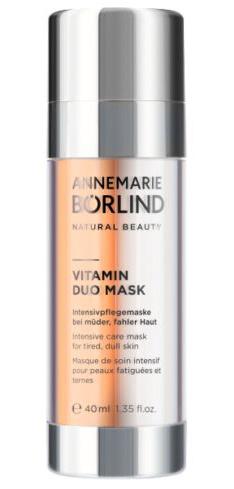 Annemarie Börlind Vitamin Duo Mask