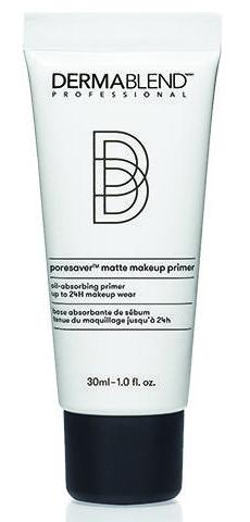 Dermablend Poresaver Matte Makeup Primer