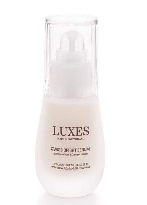 Luxes Swiss Bright Serum