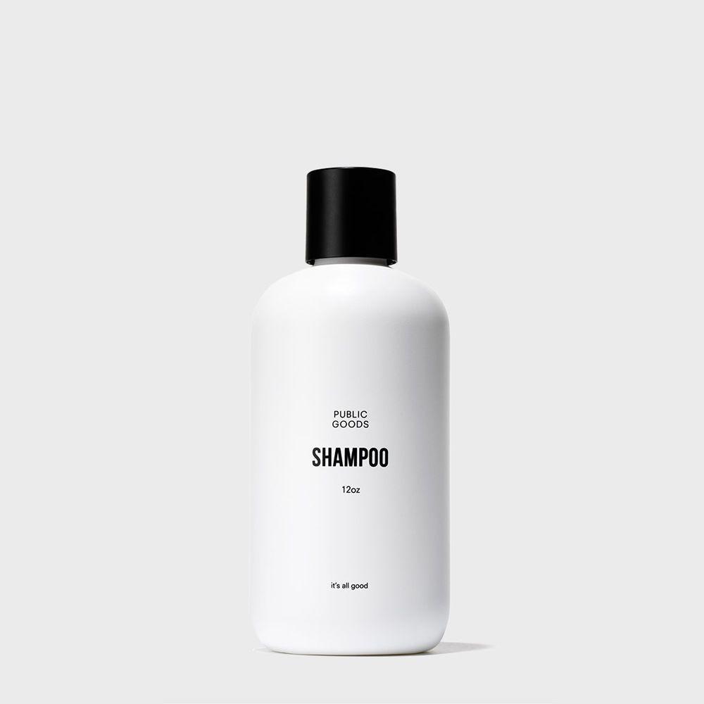 Public goods Shampoo