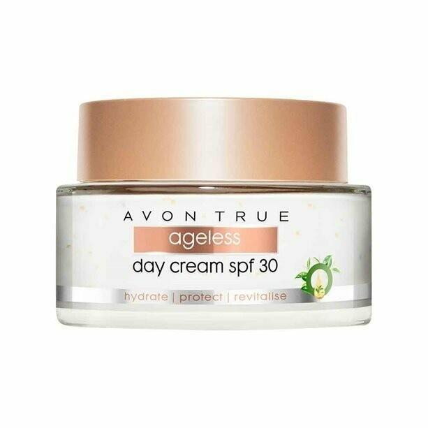 Avon Ageless Protecting Day Cream Spf 30