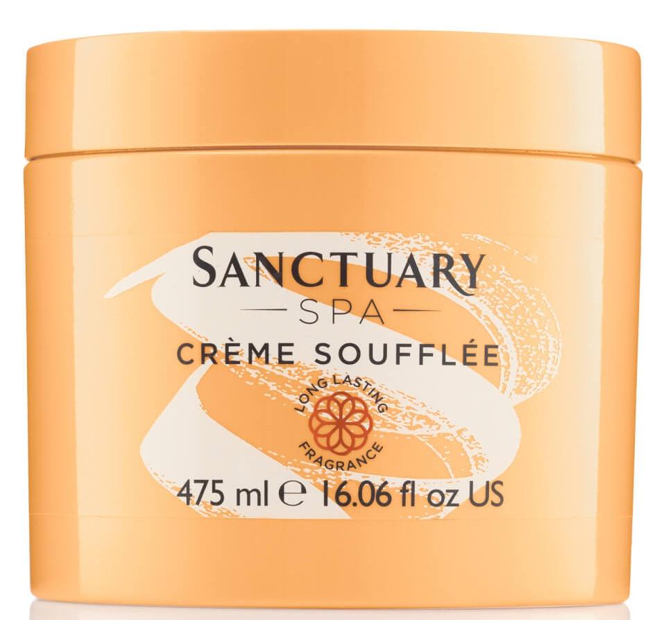Sanctuary Spa Crème Soufflée