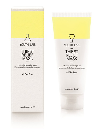 Youth Lab Thirst Relief Mask For All Skin Types