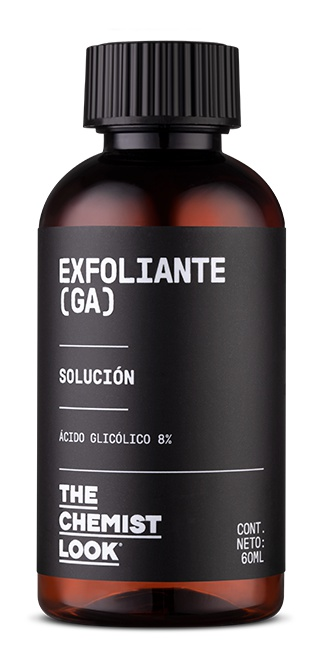 The Chemist Look Tónico Exfoliante Ga Diario