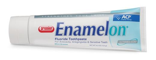 Enamelon Flouride Toothpaste