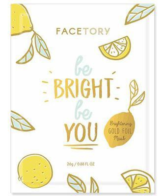 Facetory Be Bright Be You