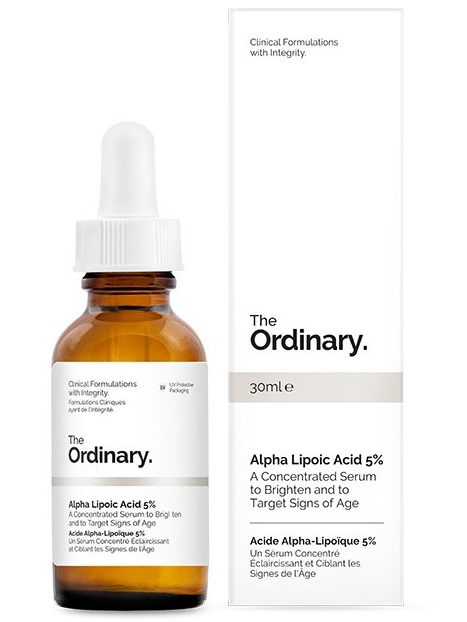The Ordinary Alpha Lipoic Acid 5%