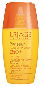 Uriage Bariésun Ultra-Light Fluid Spf50+