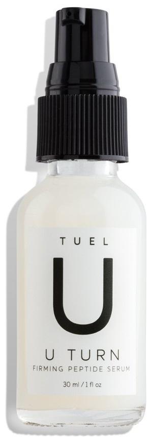 Tuel U Turn Firming Peptide Serum