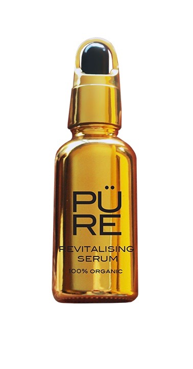 The PÜRE Collection Revitalising Serum