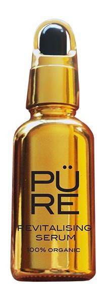 The PÜRE Collection Revitalising Serum