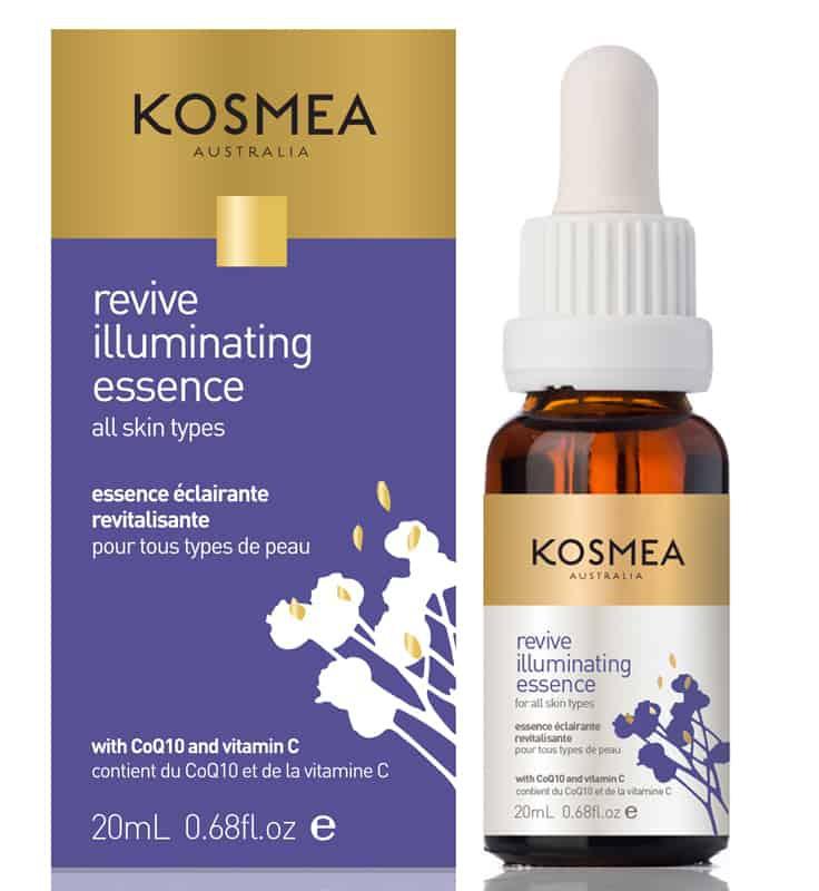 Kosmea Revive Illuminating Essence