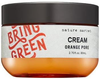 Bring Green Orange Pore Cream