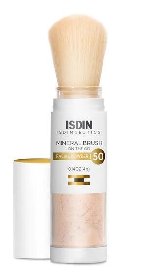 ISDIN Ceutics Mineral Brush