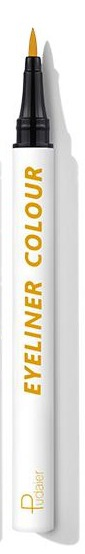 Pudaier Colour Liquid Eyeliner