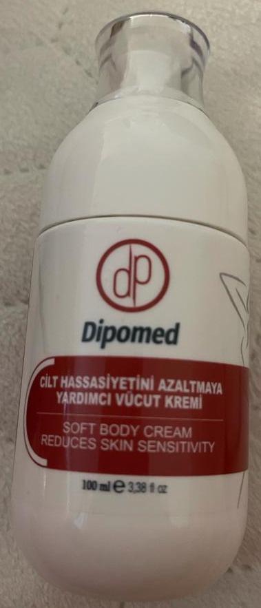 Dipomed Soft Body Cream