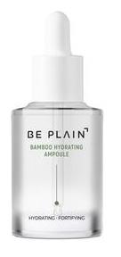 Be Plain Bamboo Hydrating Ampule