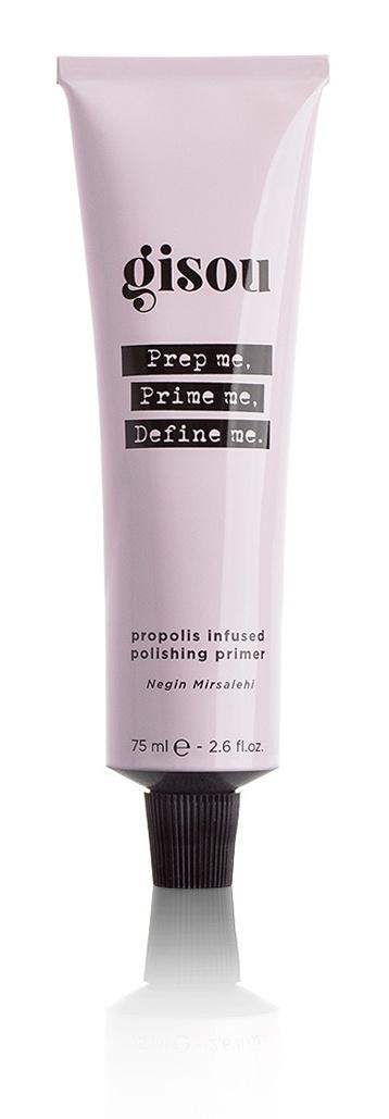 Gisou Propolis Infused Polishing Primer