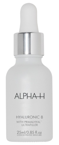 Alpha-H Hyaluronic 8