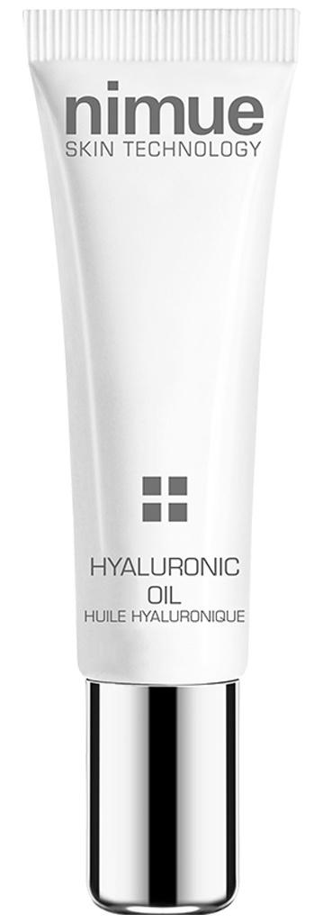 Nimue skin technology Hyaluronic Oil