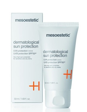 Mesoestetic Dermatological Sun Protection Spf50