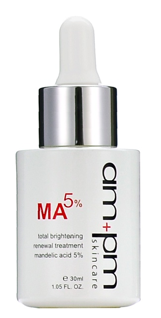 Naruko Am+Pm Total Brightening Renewal Treatment Mandelic Acid 5%