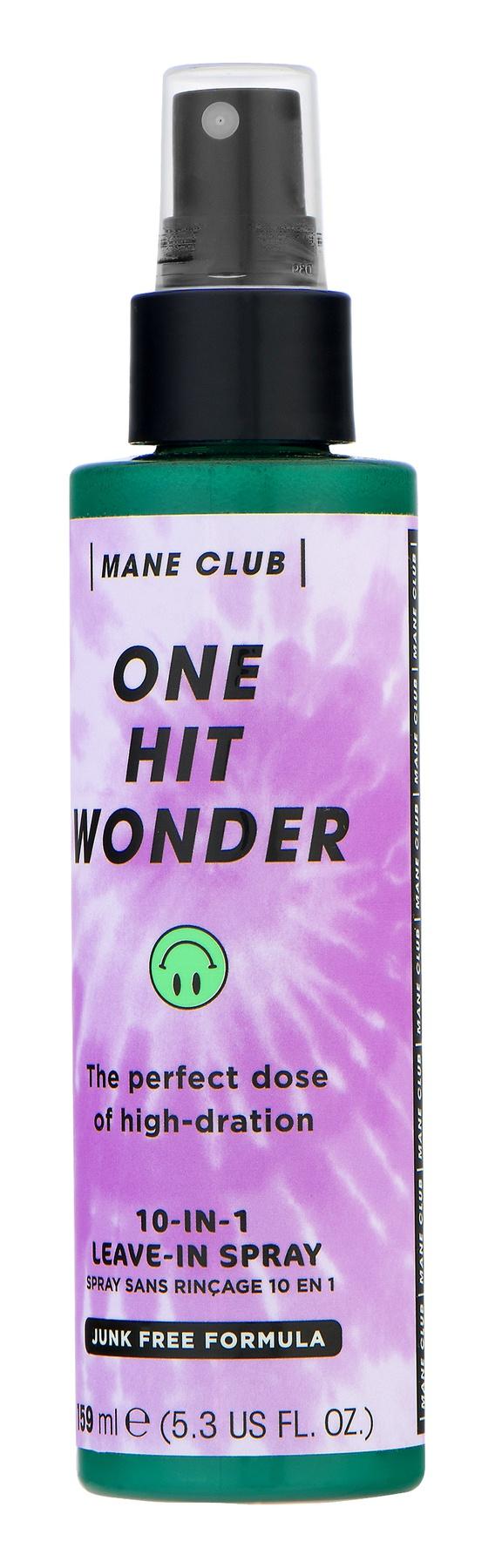 Mane Club One Hit Wonder