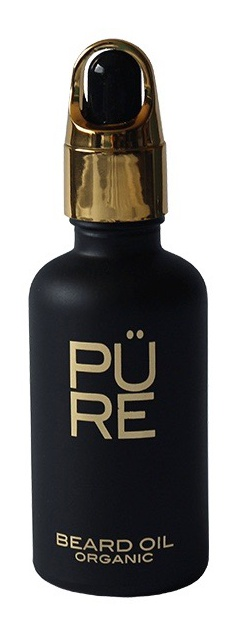 The PÜRE Collection Beard Oil - Private Blend