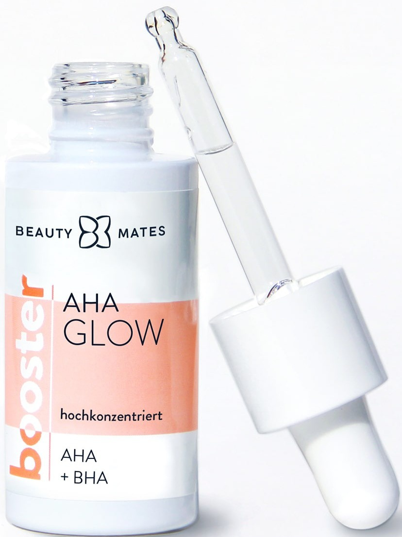 Beautymates AHA Glow Booster