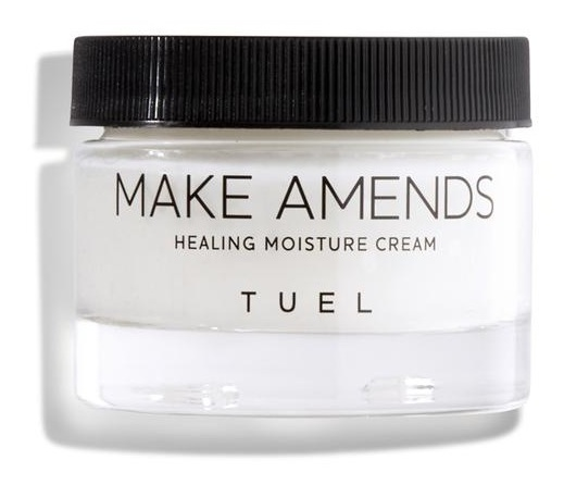 Tuel Make Amends Healing Moisture Cream