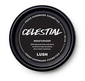 Lush Celestial Moisturizer