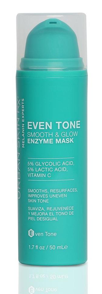 Urban Skin Rx Even Tone Smooth & Glow Enzyme Mask