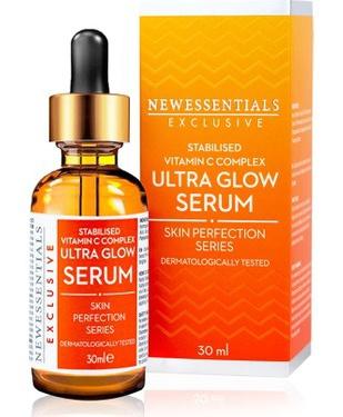 New Essentials Ultra Glow C Vitamini Serum