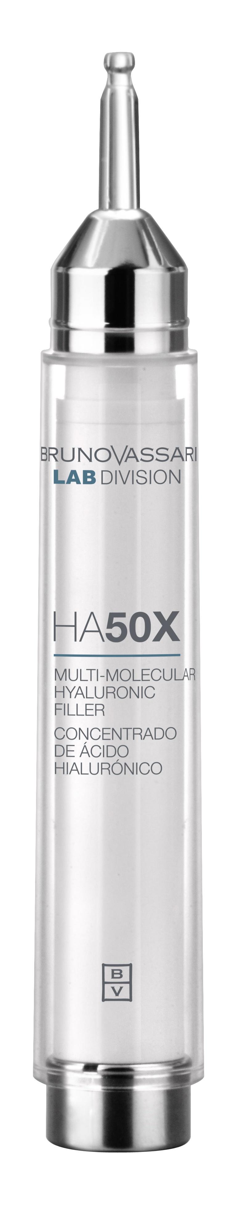 Bruno Vassari Ha50X Multimolecullar Filler