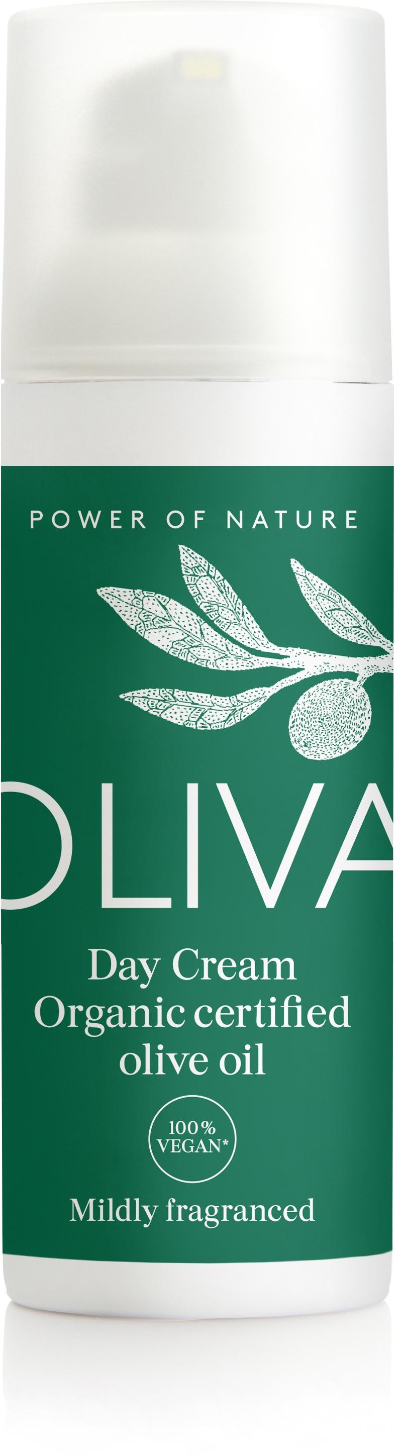 Oliva Day Cream