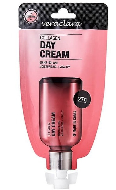 Veraclara Collagen Day Cream
