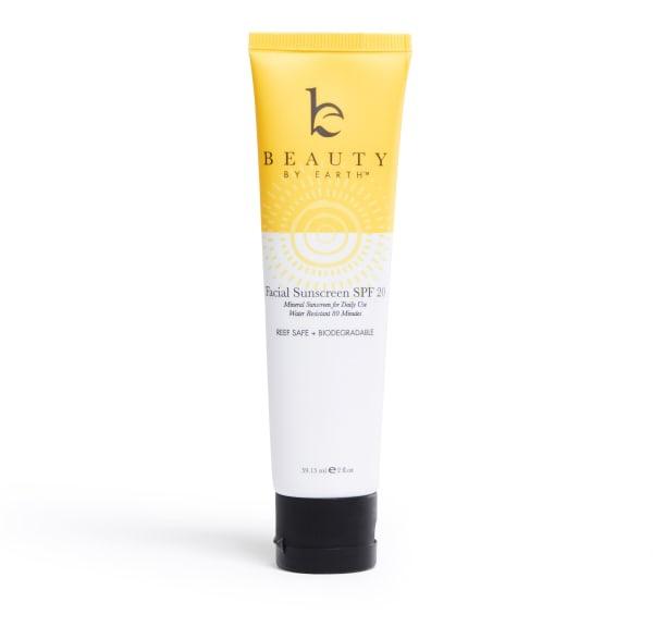 Beauty by earth Facial Sunscreen