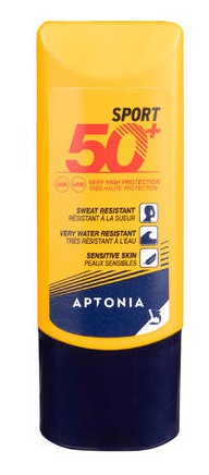 Aptonia Sport Sun Cream SPF50+