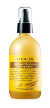 Zymogen Fermented Soybean Firming Serum