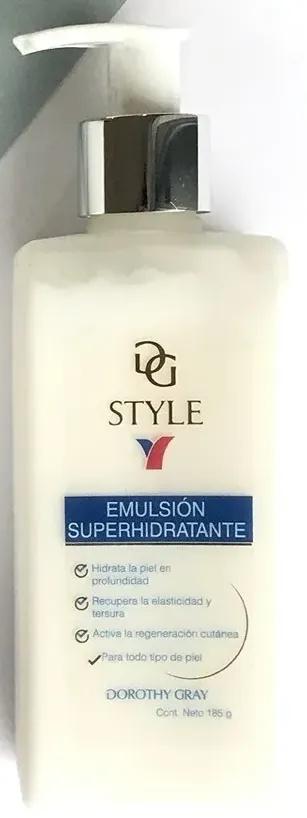 Dorothy Gray Emulsión  Superhidratante
