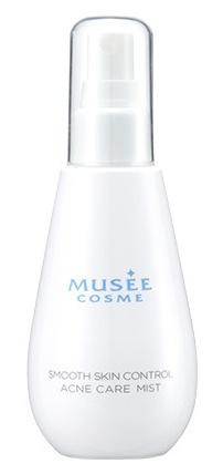 Musee Cosme Smooth Skin Control Acne Care Mist (Body Moisturising Spray)