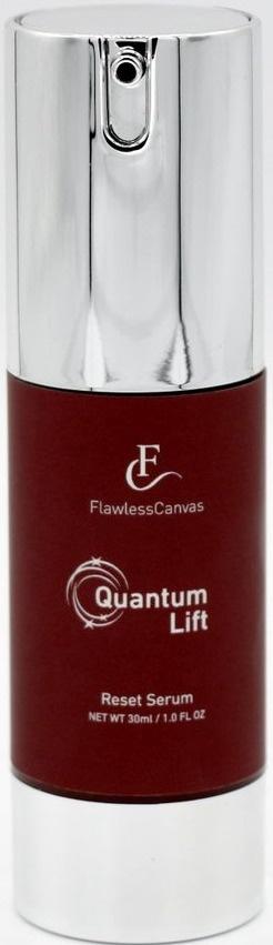 FlawlessCanvas Quantum Lift™ Reset Serum